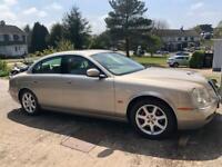 2004 Jaguar S Type, low miles