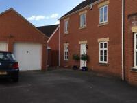 3 Bedroom Detached House For Sale Oakhurst, Swindon SN25