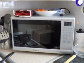 Convector/Microwave/Grill Oven
