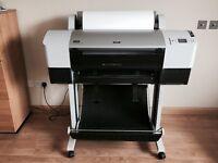 Epson Stylus Pro 7880 Large Format Printer