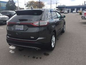 2015 Ford Edge Super clean SEL Edge with only 11699 km! Windsor Region Ontario image 9