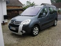 Used Citroen Berlingo Cars For Sale Gumtree
