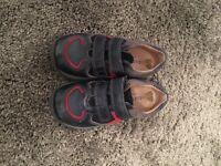 Boys start-rite shoes