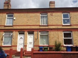 URGENT - 2 BED TERRACED HOUSE - EDGELEY, STOCKPORT - ONLY £625 PCM