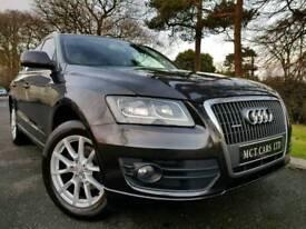 Nov 2010 Audi Q5 2.0 Tdi SE 170bhp Quattro 4x4! Full Leather! Fsh! Lovely Example! Finance/Warranty