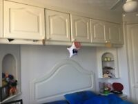 HUGE DOUBLE BEDROOM NO DEPOSIT