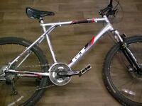 gt aggressor 3 mountain bike