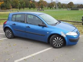 Renault Megane Authentique 1.4 5 Door ★★P/X TO CLEAR★★LOW MILEAGE ★ ★ NO OFFERS ★ ★