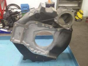 Used Cummins Flywheel Housing  for 8.3 6CT Engine