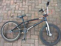 Mongoose Logo 2013 BMX Bike
