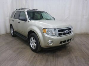 2011 Ford Escape XLT FWD Power Seat USB