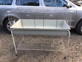 Ferret/ rabbit cage