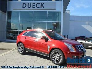 2015 Cadillac SRX Performance  - ONE Owner -  Local