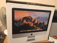 Apple iMac 21.5 2017 model 4K Retina