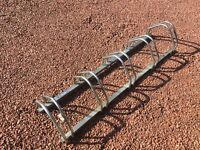 Mottez Bike Stand Rack (5 Bikes)