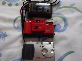 Cameras 35mm