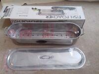 Fish Poacher Kitchen Craft