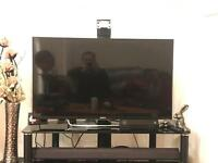 Sony 42 LED TV 3D