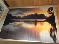 IKEA canvas without frame £25