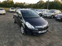 Corsa Excetive TDCI 1.3L Diesel 2013 long mot just done timing chain excellent condition