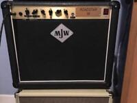 MJW V6-15 JTM-style 1x12 Valve combo
