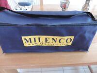 Milenco Extending Towing Mirrors