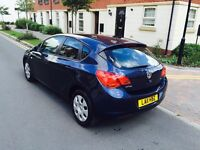Quick sale my lovely car Vauxhall Astra mk 6 j 11 plat nice family car in perfect condition