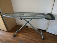 Ironing board - extendable