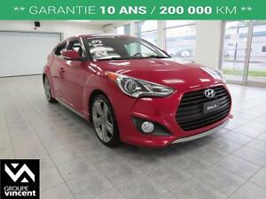 2013 Hyundai Veloster TURBO **BLUETOOTH**