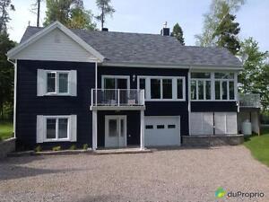 389 000$ - Bungalow Surélevé à vendre à Lac-Kénogami
