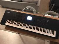 Yamaha Motif XF8 Music Production Synthesizer Keyboard - Used
