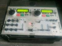 Numark kmx 2 with case
