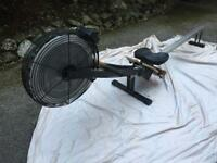 Concept II Model B Rowing Machine
