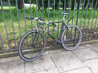 Foffa singlespeed city bike
