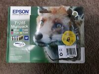 Epson printer inks