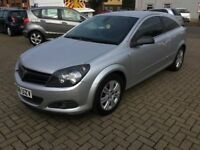 Astra Auto!!!....1.8 Petrol 3 Door, Sport Hatch....Service History....12 Mth MOT....P/X welcome