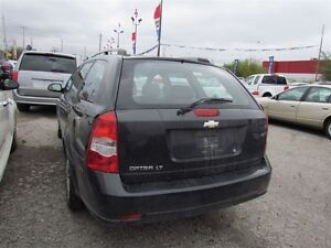2007 Chevrolet Optra LT | ROOF| FRESH TRADE | AS IS London Ontario image 6