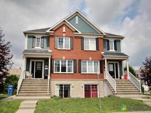 137 900$ - Condo à vendre à Mont-St-Hilaire