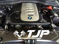 BMW 5er E60 530d Motor M57N2 306D3 235PS Montage & Gewährleistung Nordrhein-Westfalen - Windeck Vorschau