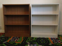 Small Brown BILLY Bookcase/Bookshelve