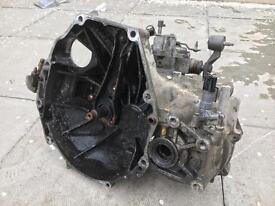 Honda Accord 2000 gearbox W/cruise control
