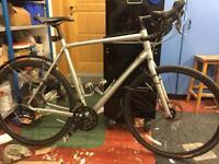 Specialized Tri Cross Sport Disc 2014 Cyclocross