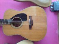 Yamaha FG180 (Nippon Gakki) Acoustic Guitar (1969/70)