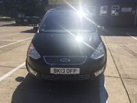 Ford Galaxy 2013 titanium