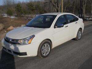 2010 Ford Focus - Certified and E-tested