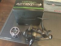 Tfg Matt Hayes adventure baitrunner ,mint boxed