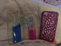 3 iPhone 6, 6s, 7 cases