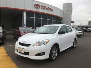 2014 Toyota Matrix TOURING VALUE, MOONROOF, ALLOYS, KEYLESS ENTR