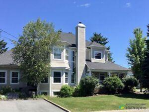 455 000$ - Maison 2 étages à vendre à St-Georges