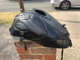 BagsTer tank cover BMW S1000R 2015 model